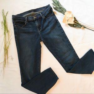 "J Brand Veruca Skinny Jeans Size 29"" Waist"